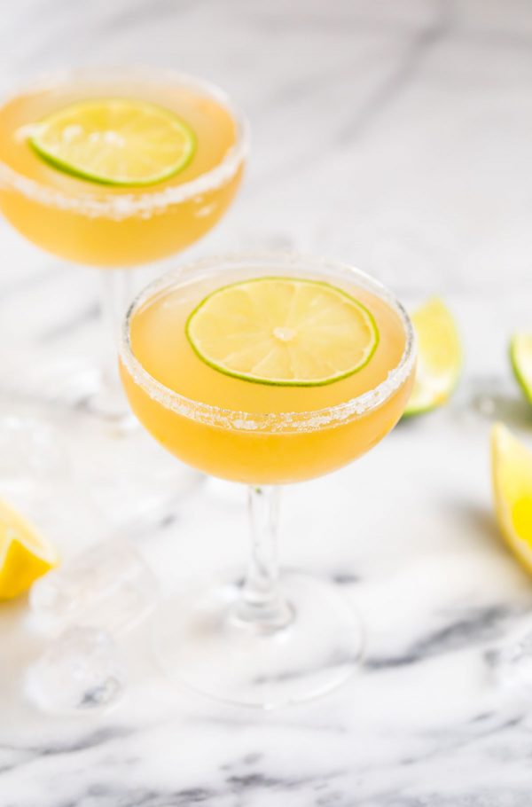 How to make an Italian Margarita